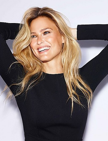 Bar Refaeli for Zalando by Markus Pritzi