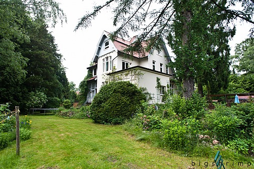 Location # 1589 Enchanted Villa in Hamburg