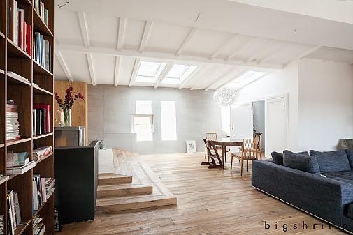 Stunning Loft / Berlin / L1768