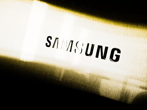 Samsung by Gerhard Linnekogel