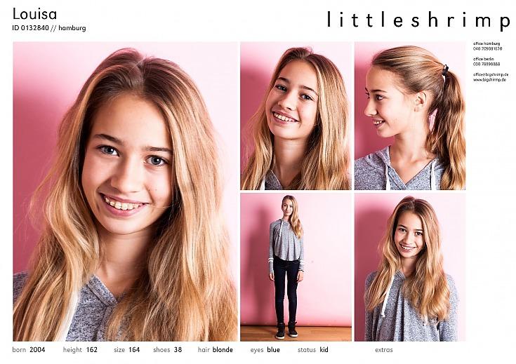 littleshrimp - new